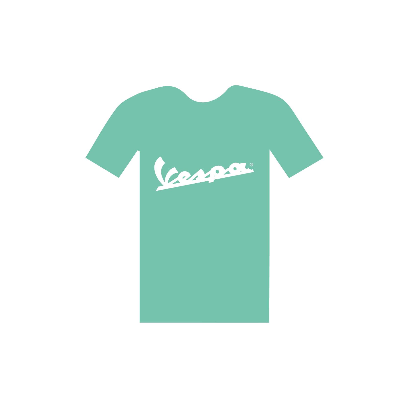 Vespa Lifestyle Bekleidung