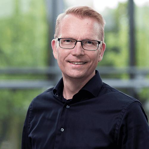 Mitarbeiter Stefan Meister