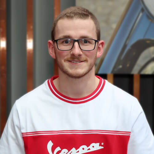 Mitarbeiter Louis Hermanns